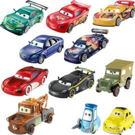 Voitures jouets Cars