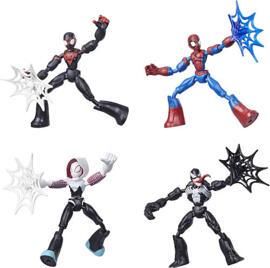 Figurines jouets Spiderman
