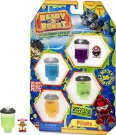 Robots jouets Ready2Robot