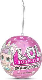 Figurines jouets L.O.L Surprise