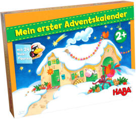 Adventskalender HABA