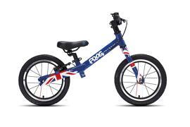 Fahrräder FROG