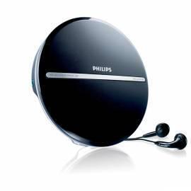 Lecteurs-enregistreurs CD Philips