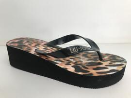sandales en string Liu Jo