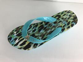 sandales cunéiformes LIU Jo