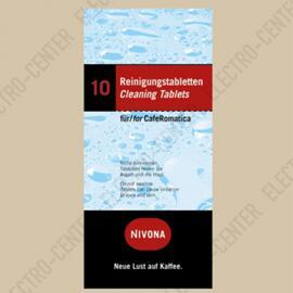 Entkalkungsmittel Nivona