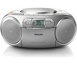 Systèmes stéréo Radios PHILIPS