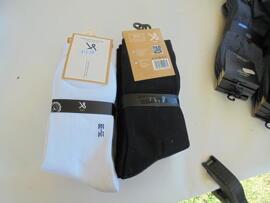 Schuh-Accessoires gekämmte Baumwolle