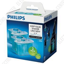 Zubehör für elektrische Rasierer Philips