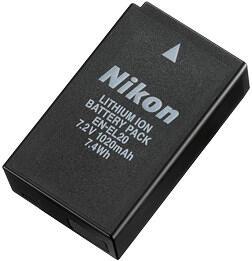 Kamerazubehör Nikon