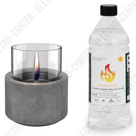 Tiki-Fackeln & Öllampen Tenderflame