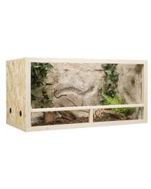Terrariums pour reptiles et amphibiens Terrarium