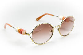 Sonnenbrillen Sonnenbrillengläser Taschen & Gepäck Chloé