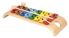Spielzeuginstrumente VOGGENREITER
