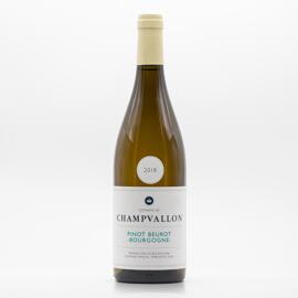 Bourgogne Domaine de Champvallon