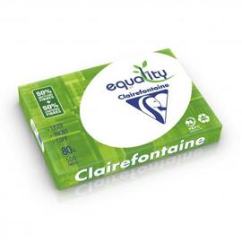 Papier imprimante et photocopieur Clairefontaine