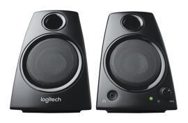 Lautsprecher Logitech