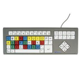Tastaturen Ablenet