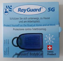 Kameras & Optik Elektronik Ray Guard