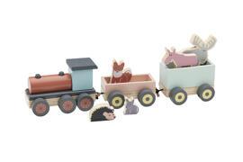 Züge & Eisenbahnsets Kid's Concept