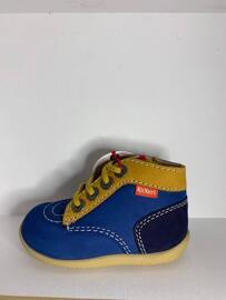 Sneaker Low KICKERS