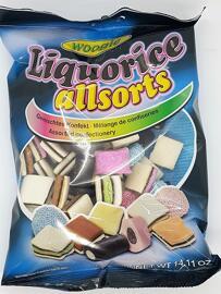 Süßigkeiten & Schokolade WOOGIE