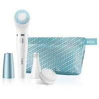 Épilateurs Kits de nettoyage pour le visage BRAUN