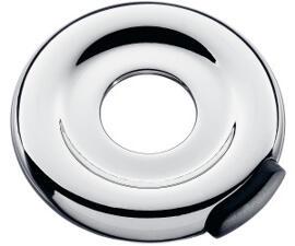 Coupe-papier aluminium WMF