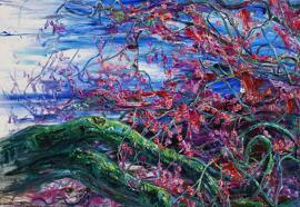 Articles de collection Œuvres d'art Chang-Han Kim