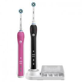 Brosses à dents ORAL-B