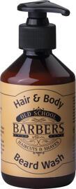 Shampooing et après-shampooing RH900-250