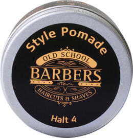 Styling-Gel, Haarspray & Haarschaum OLD SCHOOL BARBERS