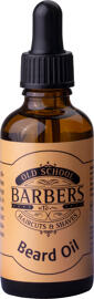 Soin des cheveux OLD SCHOOL BARBERS