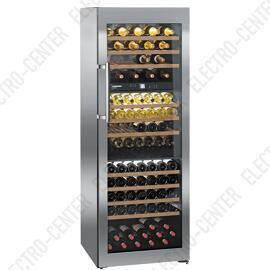 Weinkühlschränke Liebherr