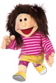 Jeux et jouets Living puppets