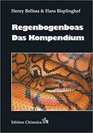 Tier- & Naturbücher Henry Bellosa/Hans Bisplinghof