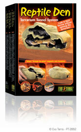 Accessoires pour terrariums reptiles et amphibiens Exoterra