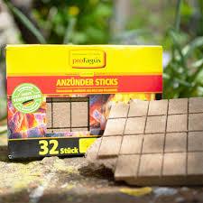 Briquettes de charbon de bois Profagus