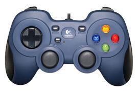 Gamecontroller Logitech