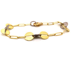 Bracelets Bracelets Création Martine Schmit Corniche Bijoux