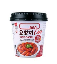 Lebensmittel Fertiggerichte Yopokki