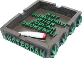 Accessoires pour fumeurs