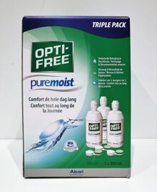 Kontaktlinsenpflegemittel Kontaktlinsen Kontaktgels & -lotionen Kontaktlinsen-Pflegesets Alcon
