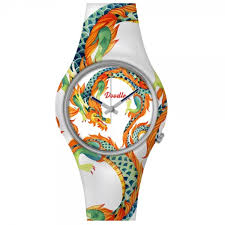 Armbanduhren DODDLE WATCH