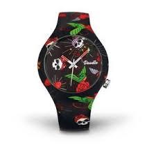 Armbanduhren DODDLE WATCH