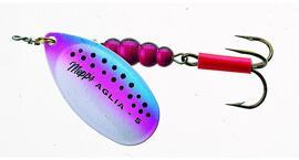 Leurres et appâts pour la pêche Mepps