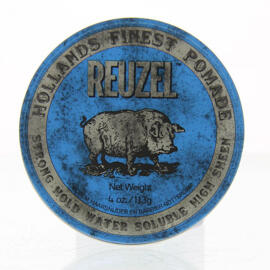 Gels, mousses et sprays coiffants REUZEL