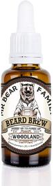 Gels, mousses et sprays coiffants MR BEAR FAMILY