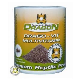 Accessoires pour reptiles et amphibiens Dragon