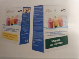 Vitamine & Nahrungsergänzungsmittel LABORATOIRE MP SANTE